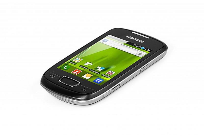 Следующая горячая тенденция: Мини смартфоны