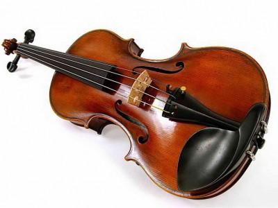 Исследователи изучили скрипку Страдивари