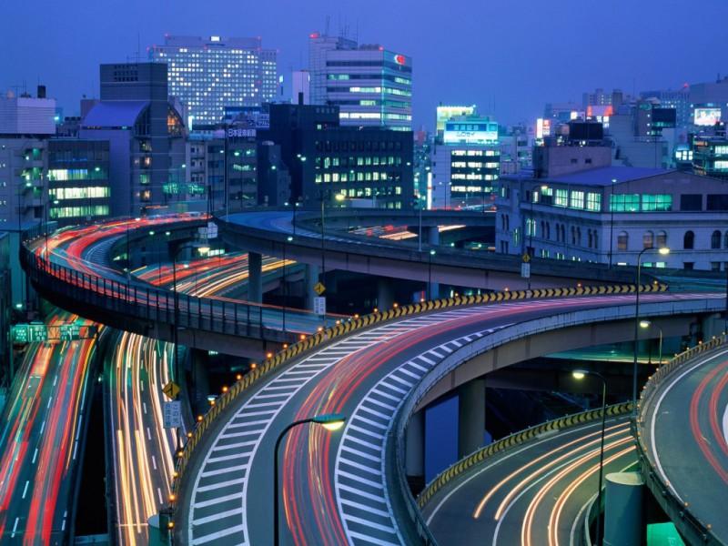 Вы летите в Токио? Пять советов бывалых туристов