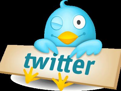 Twitter следит за пользователями в Интернете