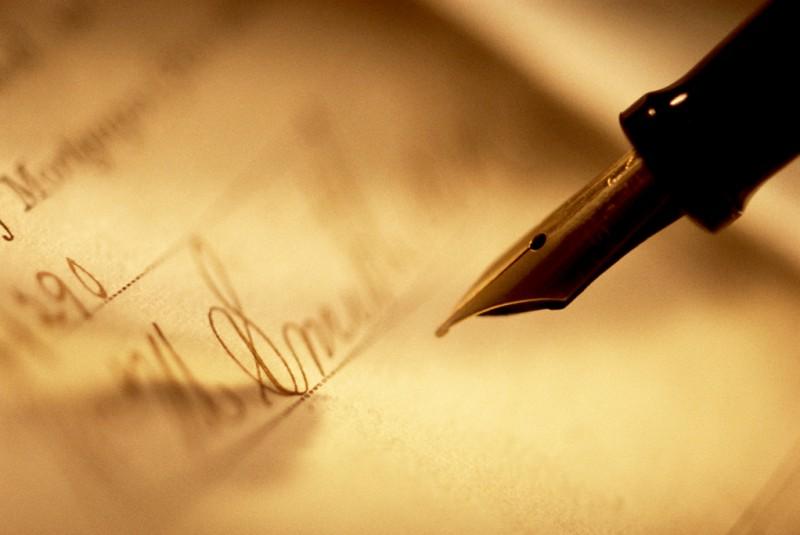 Что ваш почерк говорит о вас?