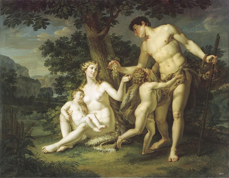 Возраст Адама и Евы больше не загадка