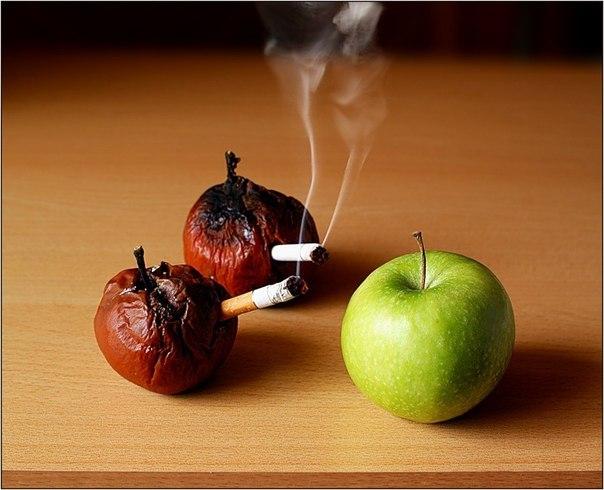 Курение больше сказывается на здоровье темнокожих, чем людей со светлой кожей