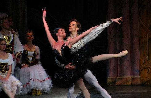 «Театральные дни» для культурного воспитания старшеклассников