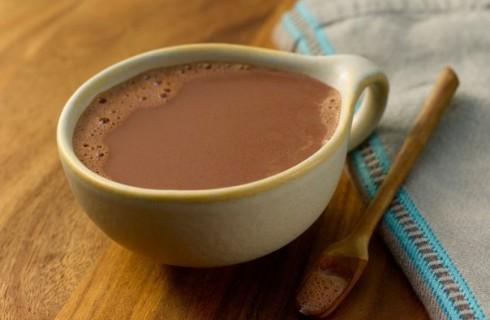 Какао полезно пожилым людям