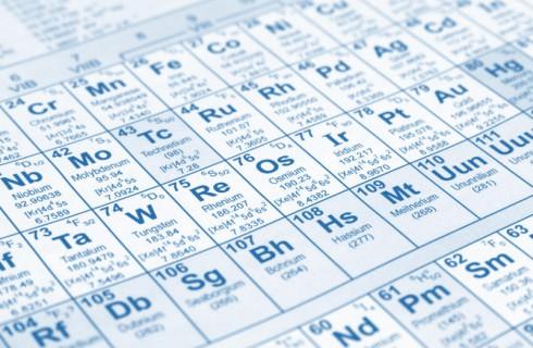 Шведские физики синтезировали новый химический элемент