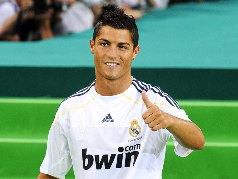 Самый высокооплачиваемый футболист Испании