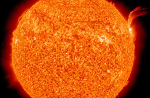 Найден самый точный двойник Солнца