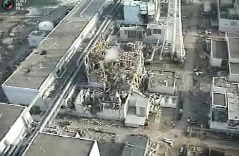 Фукусима станет туристическим аттракционом