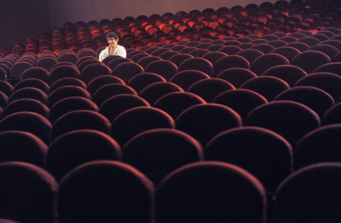 Клуб молодых режиссеров откроется в Театре Ермоловой