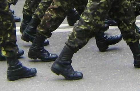 Количество уклонистов от армии сокращается