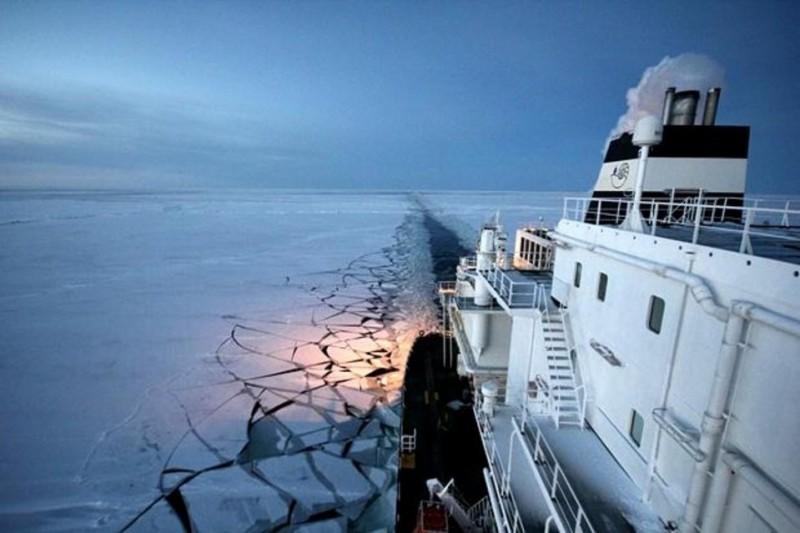 Арктическая зона РФ получит пополнение