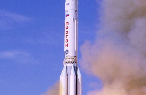 «Протон» снова отправят в космос