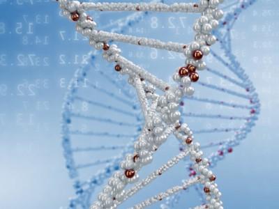 Раковые нарушения в цепочках ДНК