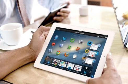Под iPad приспособят компьютерные программы