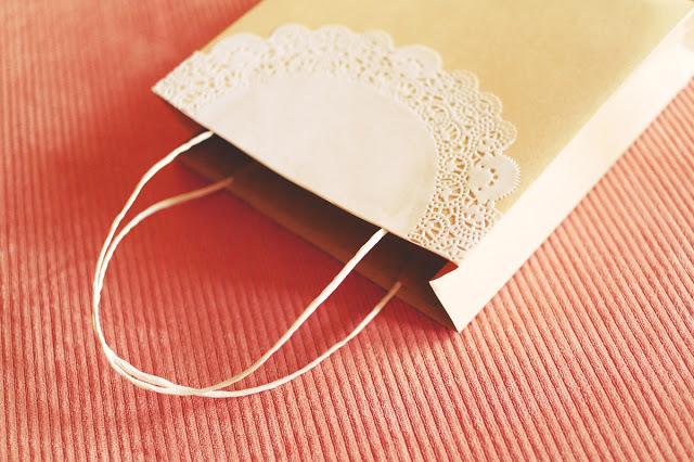 Чем хороши бумажные пакеты