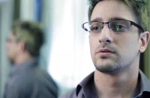 Сноудена пригласили ВКонтакт