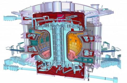 Новосибирские физики создадут международный реактор
