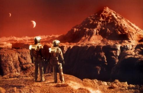 На Марсе появится жизнь