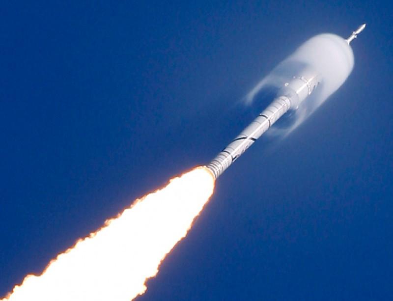 NASA печатает части ракет на принтере