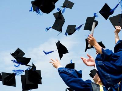 Американский диплом — путевка в жизнь