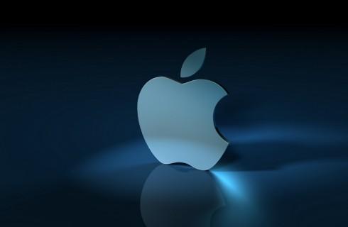 Apple работают над созданием гибких ноутбуков