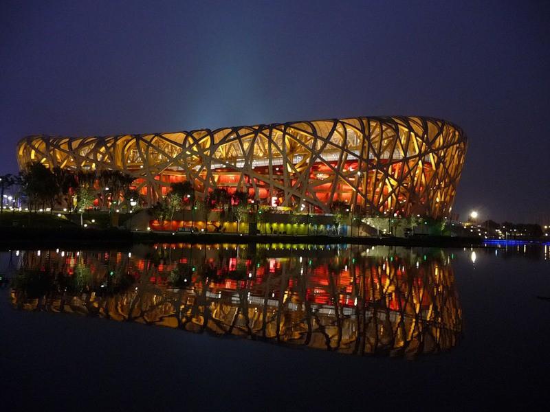 Пекин обещает, что пустых мест на ЧМ-2015 не будет