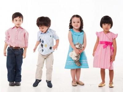 Выбираем детскую одежду