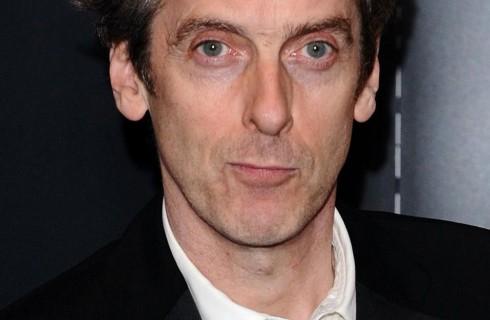 Назван последний Доктор Кто