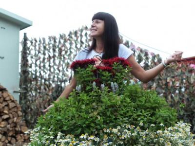 «Цветы Сахалина»