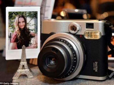 Fujifilm воскрешает Polaroid