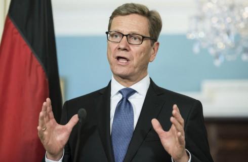 Германия больше не будет делиться информацией с США и Великобританией