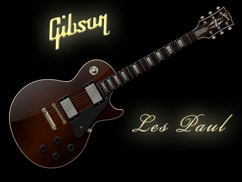 Магазин SKIFMUSIC рекомендует гитары Gibson