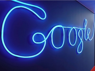 Google – всегда на шаг впереди конкурент