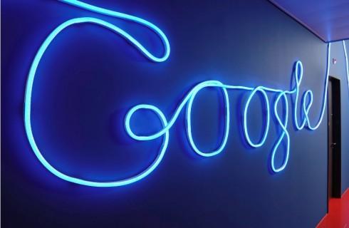 Google – всегда на шаг впереди конкурентов