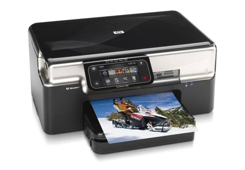 Как правильно осуществить выбор принтера