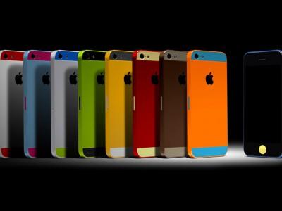 Каким ты будешь iPhone 5S