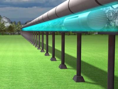 Hyperloop против самых быстрых поездов в мире