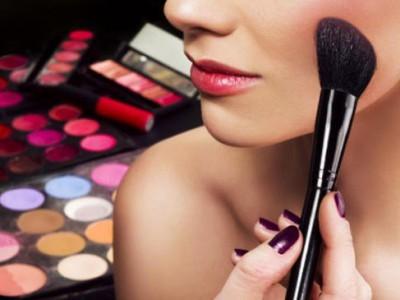 Как пользоваться косметикой