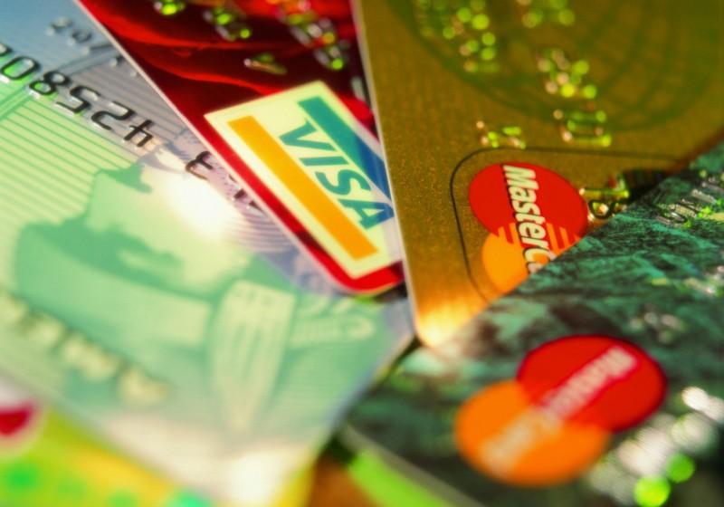 Кредитные карты теперь оформляются через Интернет!