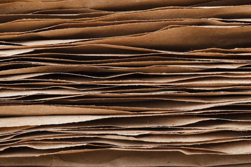 Сбор и сортировка макулатуры – перспективное направление