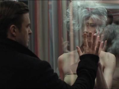 Кадр из клипа Джастина Тимберлейка «Mirrors»