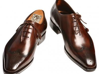 Мужская обувь: какой она должна быть