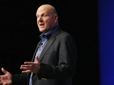 Microsoft ищет замену Стиву Балмеру