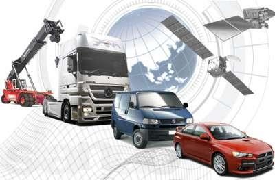 Как организовать мониторинг транспорта