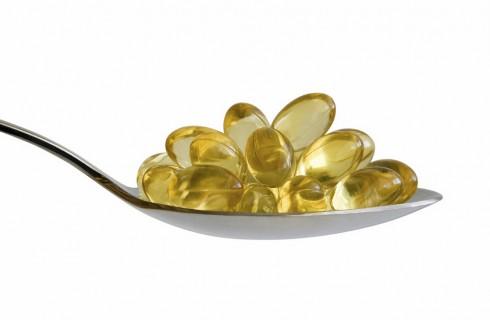 Омега-3 жирные кислоты защищают от рака кожи