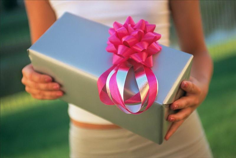 Подарок, который точно запомнят
