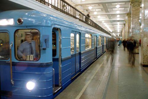 В Санкт-Петербурге в метро появится Wi-Fi