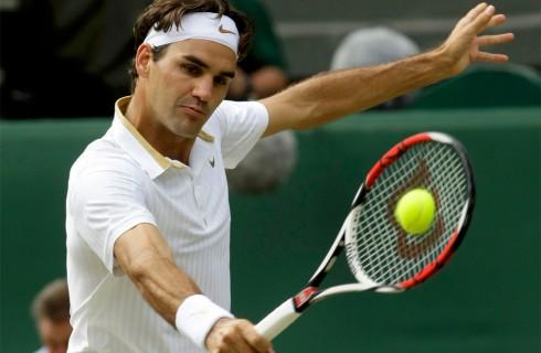 Роджер Федерер не сыграет в Монреале
