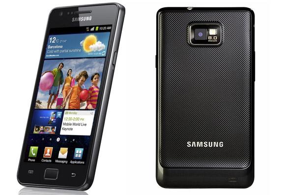 Компании Samsung запретили продавать три модели смартфонов Galaxy